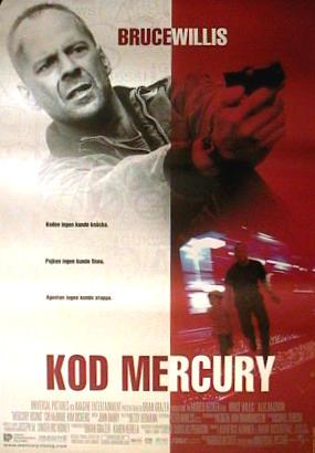 Kod Mercury