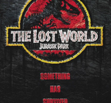 Jurassic Park- The Lost World