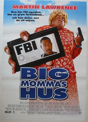 Big Momma´s House