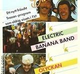 Trazan och Banarne