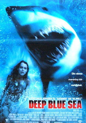 Deep Blue Sea
