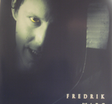 Wolf- Fredrik Warg
