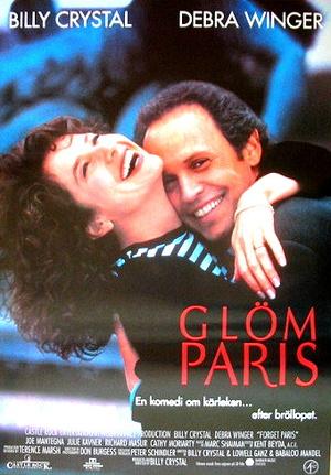 Glöm Paris