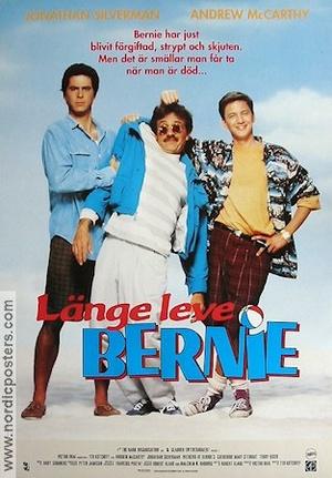 Länge leve Bernie
