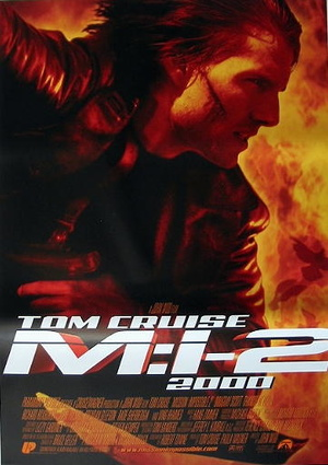 Mission Impossible 2 MI2