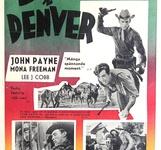 Duell i Denver