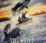 Free Willy 2