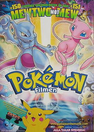 Pokemon Filmen