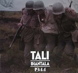 Tali Ihantala 1944